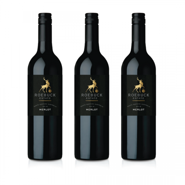 Wine Roebuck Estate Merlot